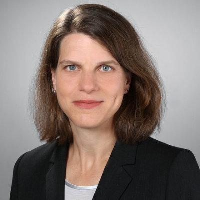 Frau Dr. med. Sonja Stein